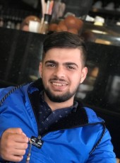 mustafa, 21, Turkey, Cayeli