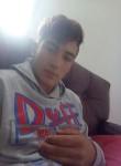 Sabri, 21  , Fano