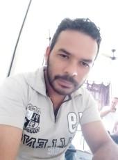 Luiz, 37, Brazil, Cataguases