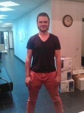 Yuriy, 32, Russia, Saint Petersburg