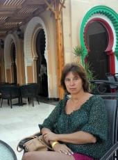 Natalya, 50, Russia, Novokuznetsk