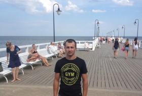 Паша, 29 - Just Me