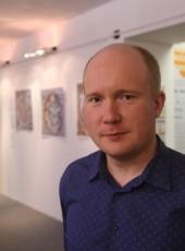 Ivan, 37, Estonia, Tallinn