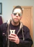 Eric W., 23  , Marshall