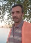 MEHMET Daşdemir , 54  , Baghdad