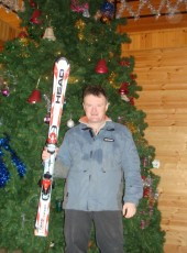 Yuriy, 56, Russia, Krasnogorsk