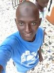 sulayman, 18  , Bakau