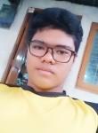 Harry, 19, Yangon
