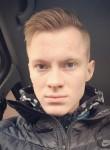 Maksim, 22, Yekaterinburg
