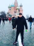 Behruz, 24, Moscow