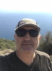Zeki, 47, Turkey, Korfez