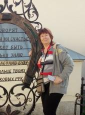 larisa, 66, Russia, Yoshkar-Ola