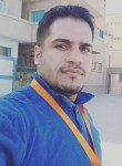 Mamdouh, 21  , Abu Tij