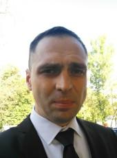 Evgeniy N., 33, Russia, Moscow