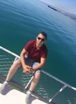 Abdullah, 33, Izmir