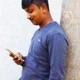 Ravi, 18  , Pavagada