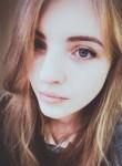 Nastya, 20, Saint Petersburg