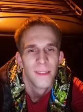 Viktor, 26, Russia, Krasnodar