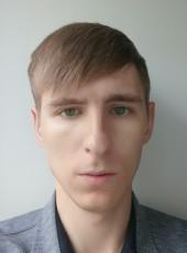 Roman, 29, Russia, Raduzhny