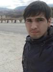 Islam, 25  , Kochubey