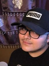 Thomas , 19, United States of America, Los Angeles