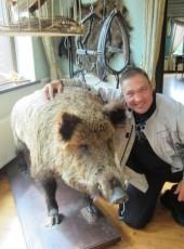 Roland, 50, Finland, Vantaa