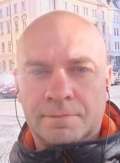 Valentin, 41, Ukraine, Kamenskoe