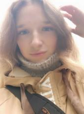 Dasha, 18, Russia, Kemerovo