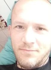Dmitriy, 40, Russia, Sevastopol