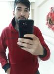 Furkan , 23, Istanbul