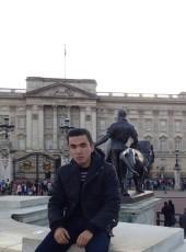 jahongir, 31, Uzbekistan, Tashkent