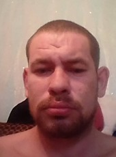 Aleksey, 26, Russia, Samara