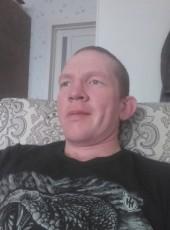 Georg, 31, Russia, Krasnoyarsk