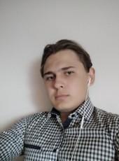 Kostya, 19, Poland, Lukow