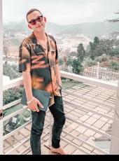 Minh Thái, 28, Vietnam, Ho Chi Minh City