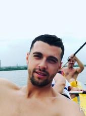 Kravets, 25, Ukraine, Dnipr
