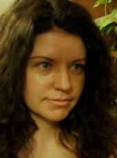 Мария, 33, Россия, Москва