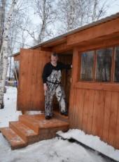 Aleksandr, 56, Russia, Tobolsk