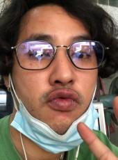 Zax, 28, Thailand, Bangkok