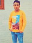 Atul sharma, 18  , Kharar