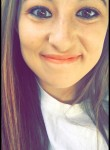 Carissa, 19  , Washington D.C.
