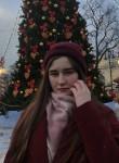 Mariya, 18, Saint Petersburg