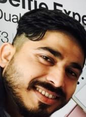 Rohit kaushal, 31, India, Baddi