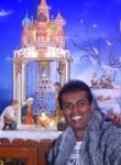 rocky, 42, Bangalore