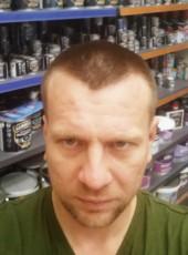 Dmitriy, 36, Russia, Saint Petersburg