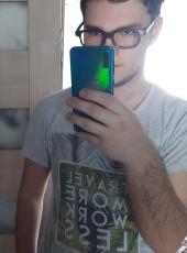 Артур, 20, Ukraine, Rivne