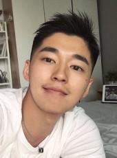 小狼狗喂, 22, China, Xi an