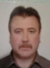 VIKTOR, 58, Ukraine, Konotop