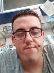 Khaled, 27  , Tunis