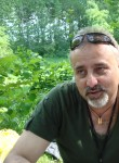Serzh, 57, Kristinopol